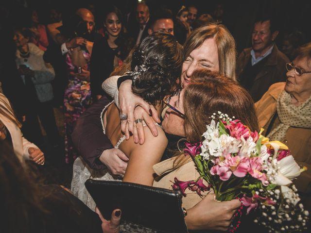 El casamiento de Nico y Bully en Villa Allende, Córdoba 108