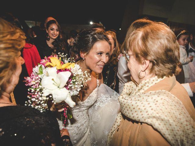 El casamiento de Nico y Bully en Villa Allende, Córdoba 109