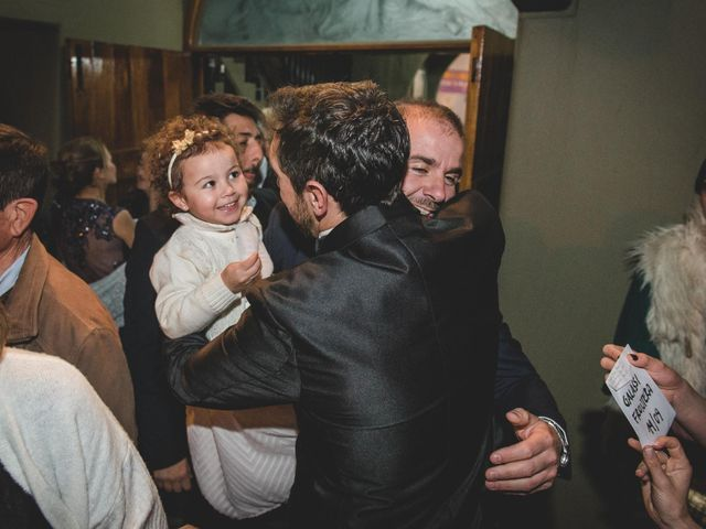 El casamiento de Nico y Bully en Villa Allende, Córdoba 110