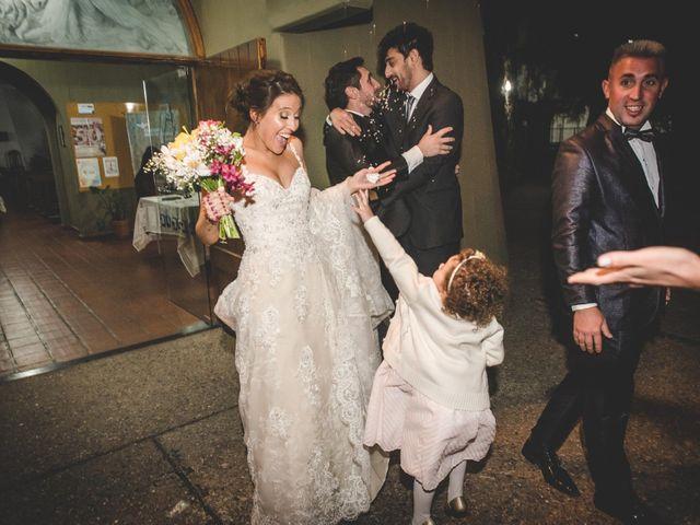 El casamiento de Nico y Bully en Villa Allende, Córdoba 111