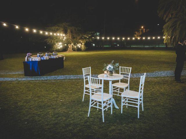 El casamiento de Nico y Bully en Villa Allende, Córdoba 112