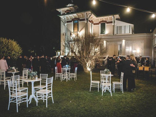 El casamiento de Nico y Bully en Villa Allende, Córdoba 114