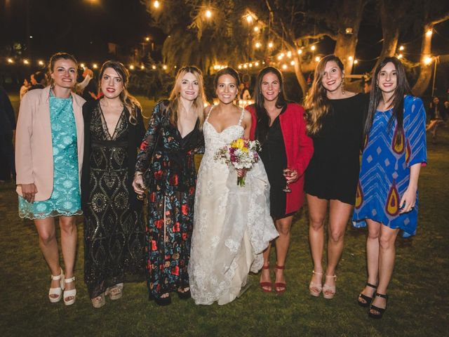 El casamiento de Nico y Bully en Villa Allende, Córdoba 117