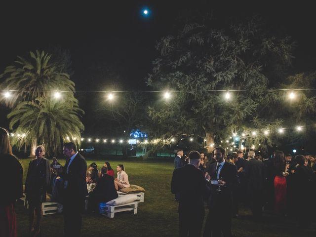 El casamiento de Nico y Bully en Villa Allende, Córdoba 126