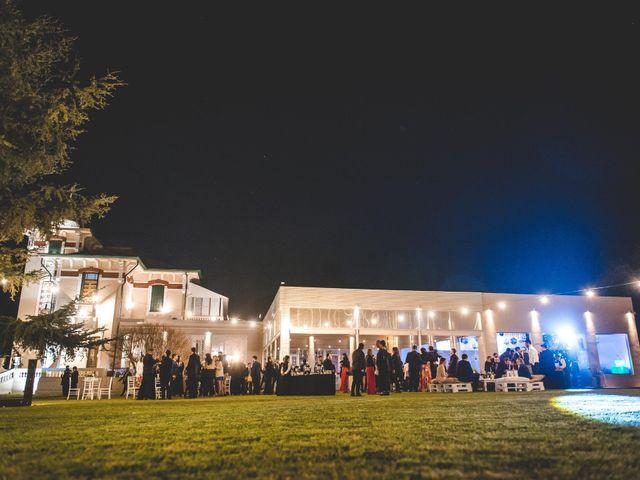 El casamiento de Nico y Bully en Villa Allende, Córdoba 127