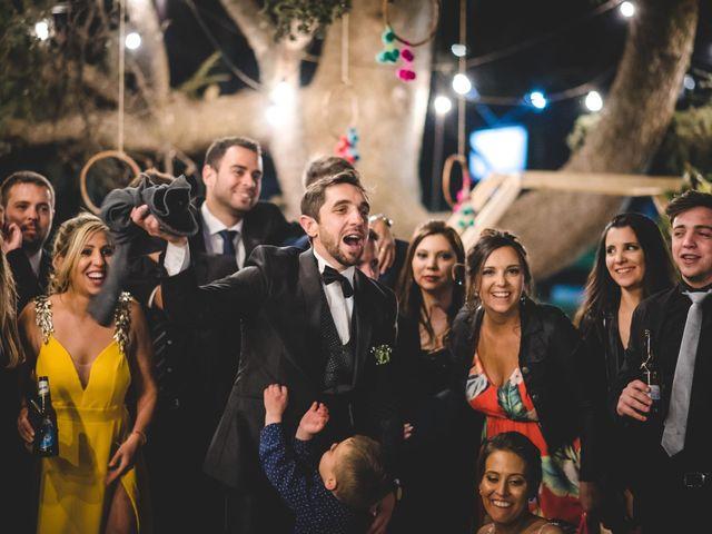 El casamiento de Nico y Bully en Villa Allende, Córdoba 132
