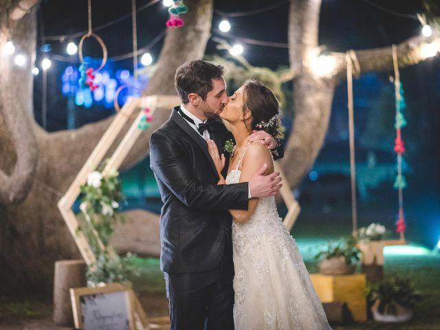 El casamiento de Nico y Bully en Villa Allende, Córdoba 134