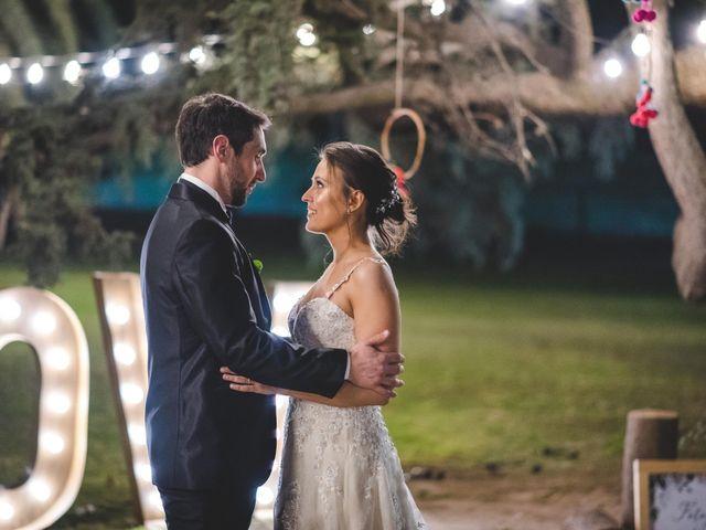 El casamiento de Nico y Bully en Villa Allende, Córdoba 135