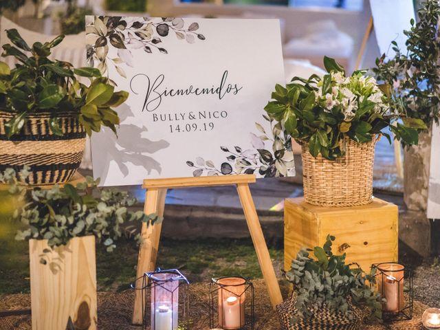 El casamiento de Nico y Bully en Villa Allende, Córdoba 139