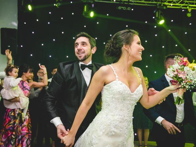 El casamiento de Nico y Bully en Villa Allende, Córdoba 141