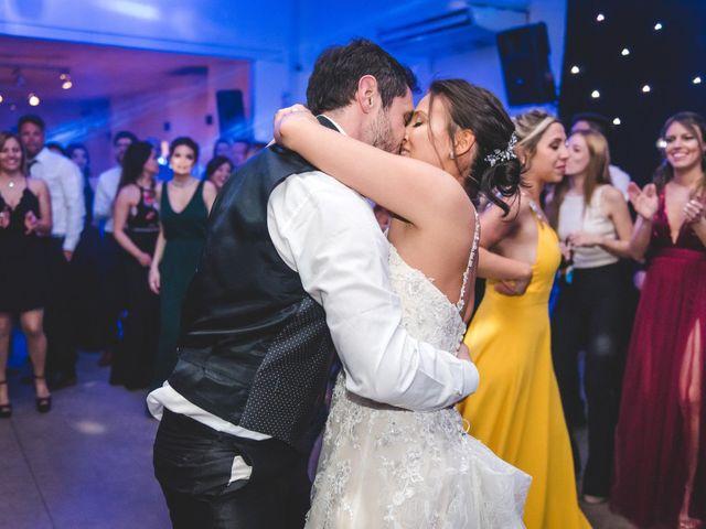El casamiento de Nico y Bully en Villa Allende, Córdoba 145