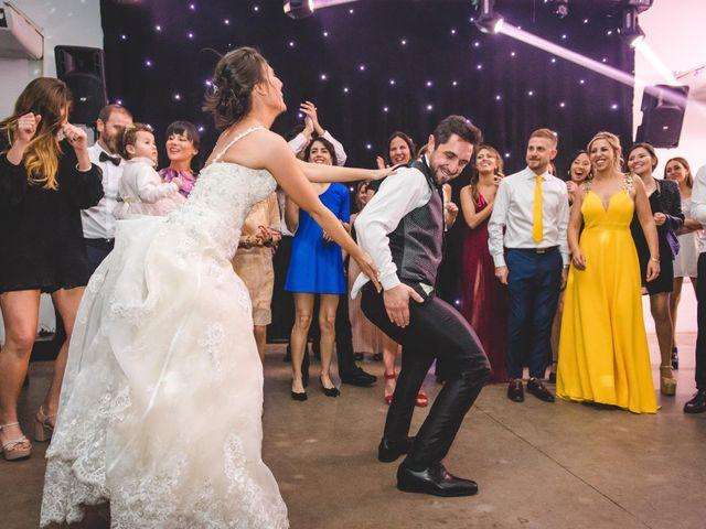 El casamiento de Nico y Bully en Villa Allende, Córdoba 148