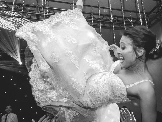 El casamiento de Nico y Bully en Villa Allende, Córdoba 153
