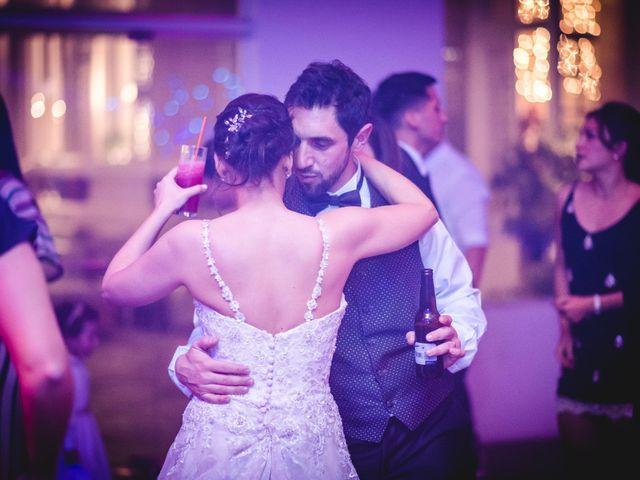 El casamiento de Nico y Bully en Villa Allende, Córdoba 158