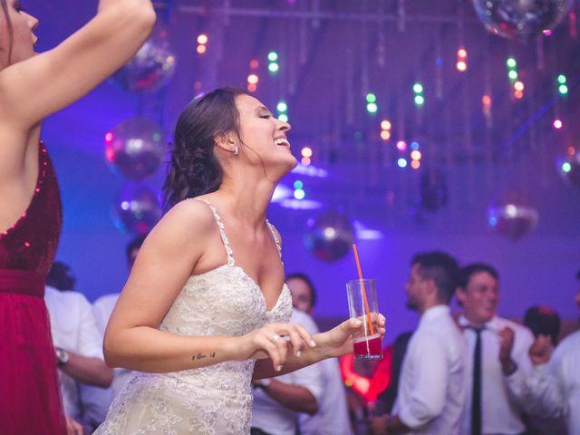 El casamiento de Nico y Bully en Villa Allende, Córdoba 161