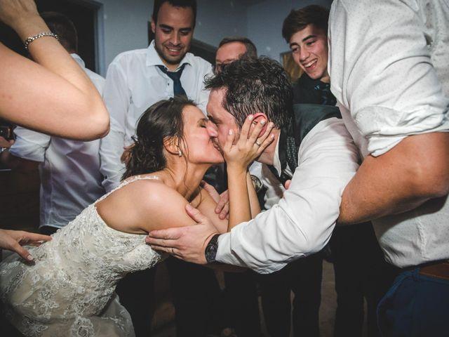 El casamiento de Nico y Bully en Villa Allende, Córdoba 175