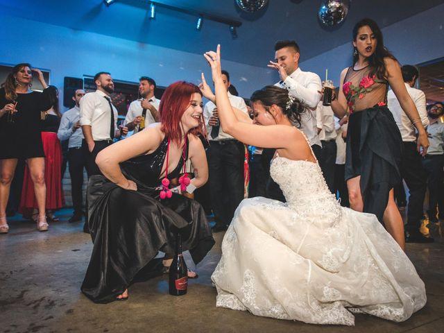 El casamiento de Nico y Bully en Villa Allende, Córdoba 179