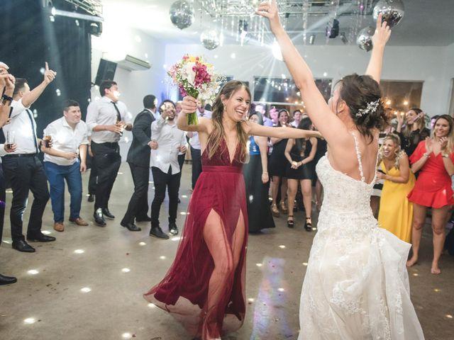 El casamiento de Nico y Bully en Villa Allende, Córdoba 187