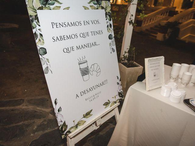 El casamiento de Nico y Bully en Villa Allende, Córdoba 200