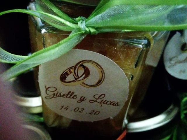 El casamiento de Lucas y Giselle en Moreno, Buenos Aires 19