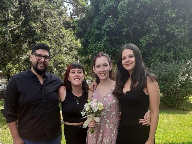 El casamiento de Lucas y Giselle en Moreno, Buenos Aires 6