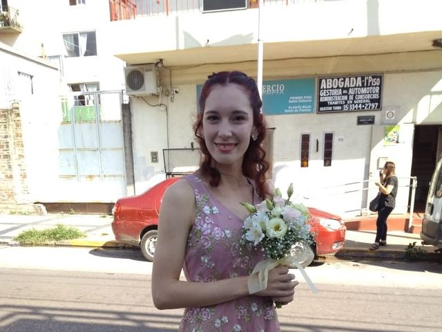 El casamiento de Lucas y Giselle en Moreno, Buenos Aires 4