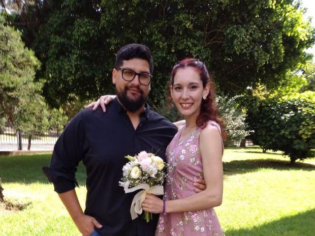 El casamiento de Lucas y Giselle en Moreno, Buenos Aires 3