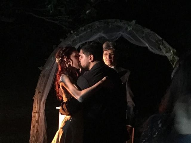 El casamiento de Lucas y Giselle en Moreno, Buenos Aires 25