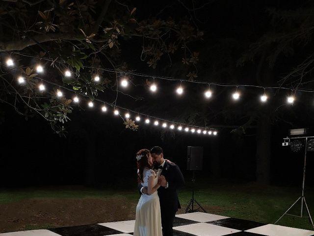 El casamiento de Lucas y Giselle en Moreno, Buenos Aires 1