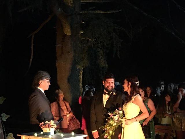 El casamiento de Lucas y Giselle en Moreno, Buenos Aires 24