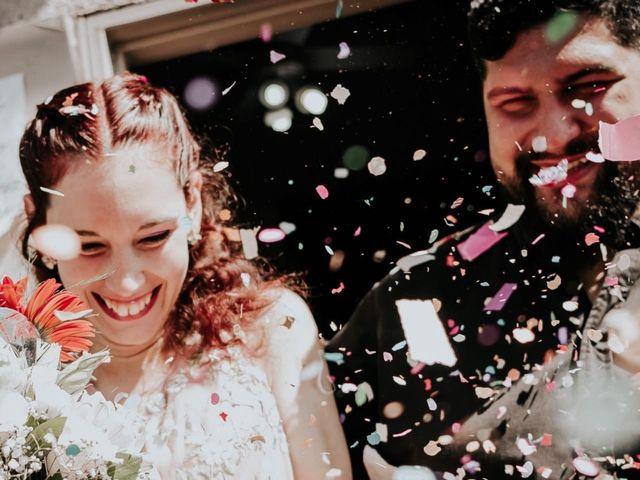 El casamiento de Lucas y Giselle en Moreno, Buenos Aires 8