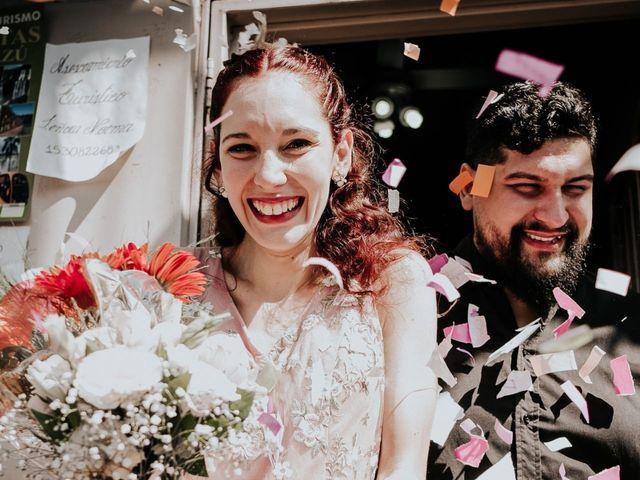 El casamiento de Lucas y Giselle en Moreno, Buenos Aires 9