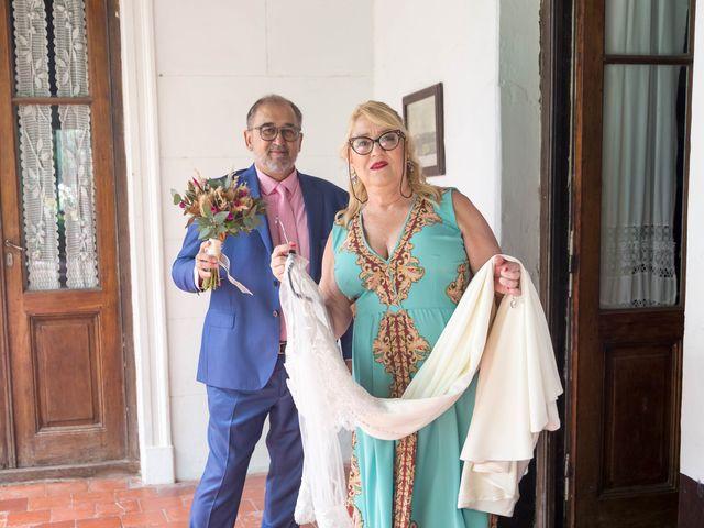 El casamiento de Diego y Sole en Pilar, Buenos Aires 10