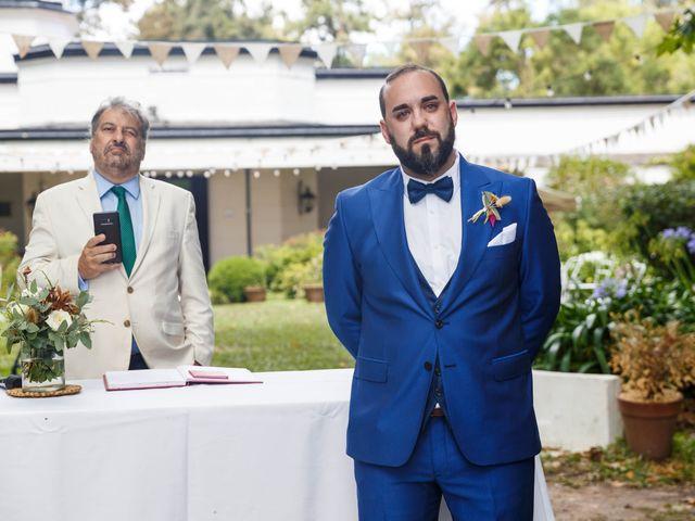 El casamiento de Diego y Sole en Pilar, Buenos Aires 20