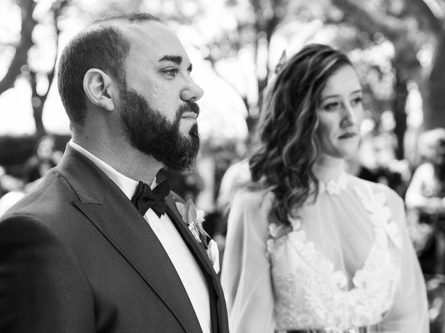 El casamiento de Diego y Sole en Pilar, Buenos Aires 22