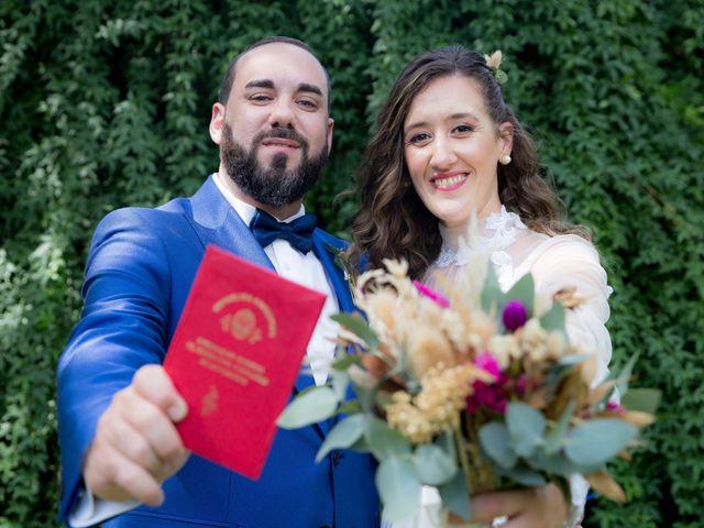 El casamiento de Diego y Sole en Pilar, Buenos Aires 25
