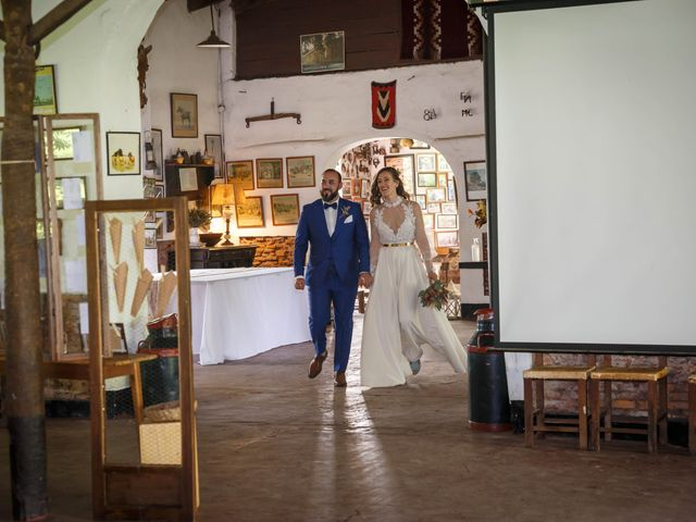 El casamiento de Diego y Sole en Pilar, Buenos Aires 26