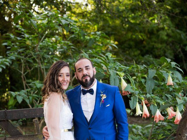El casamiento de Diego y Sole en Pilar, Buenos Aires 31