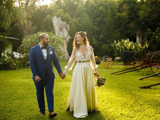 El casamiento de Diego y Sole en Pilar, Buenos Aires 32