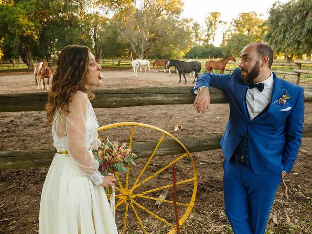 El casamiento de Diego y Sole en Pilar, Buenos Aires 35