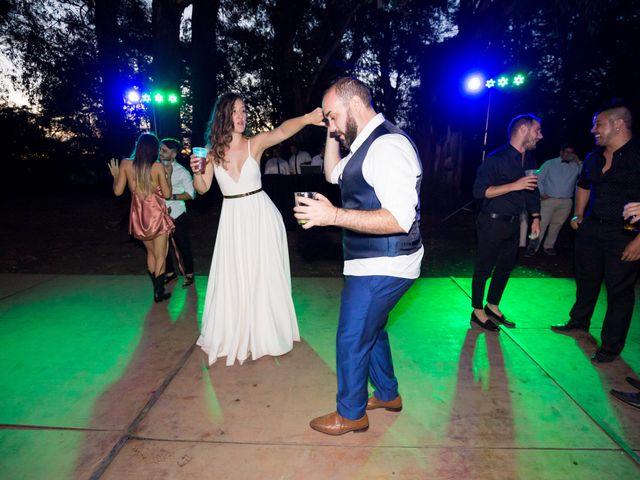 El casamiento de Diego y Sole en Pilar, Buenos Aires 38
