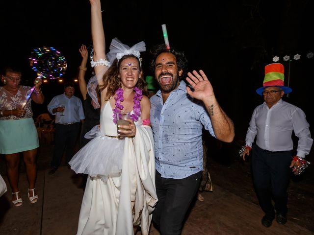 El casamiento de Diego y Sole en Pilar, Buenos Aires 43