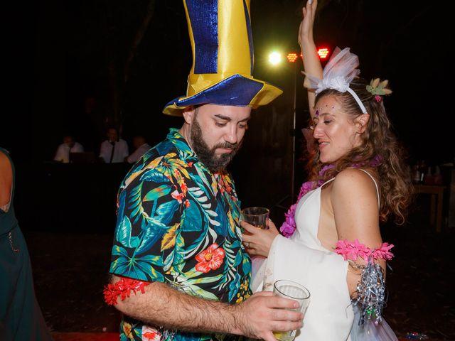 El casamiento de Diego y Sole en Pilar, Buenos Aires 45