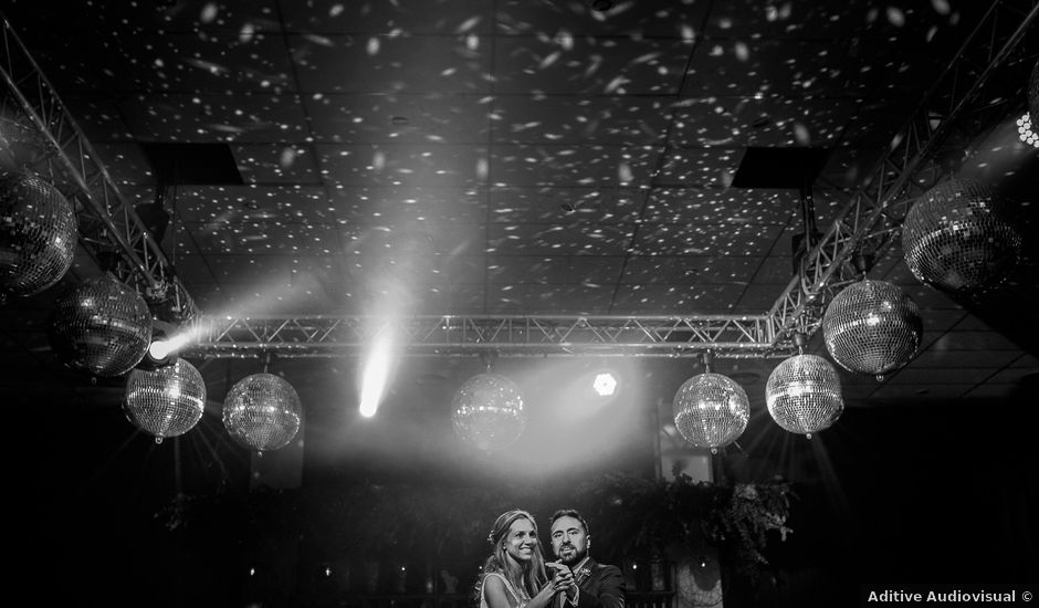 El casamiento de Pablo y Popi en Rosario, Santa Fe