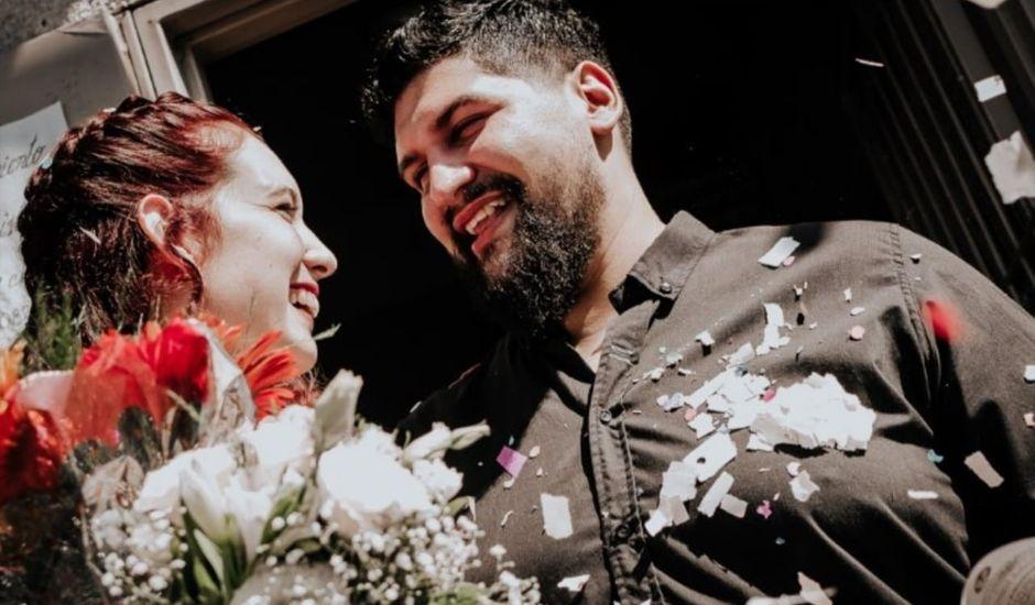 El casamiento de Lucas y Giselle en Moreno, Buenos Aires