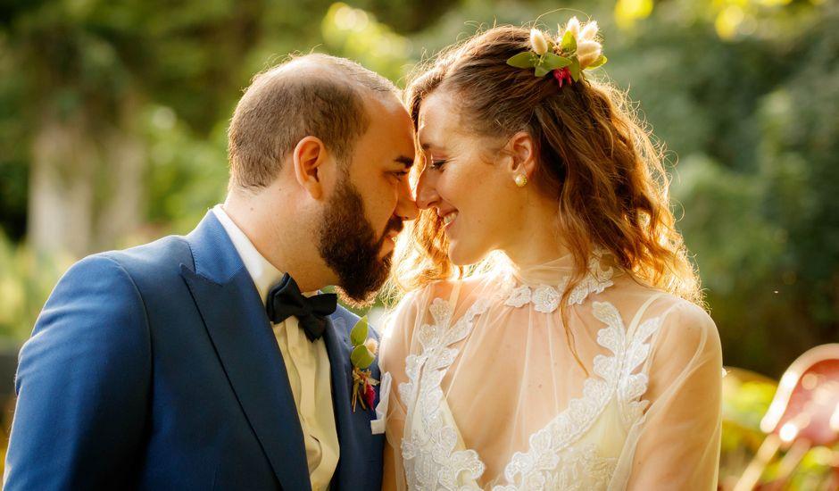 El casamiento de Diego y Sole en Pilar, Buenos Aires