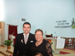 El casamiento de Ayelen y Hernán 2