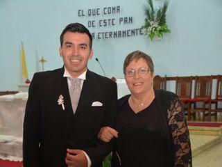 El casamiento de Ayelen y Hernán 3