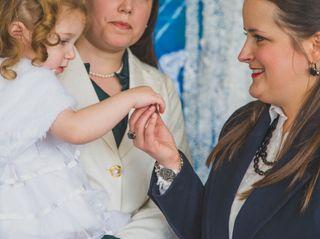 El casamiento de Ine y Rafa 2