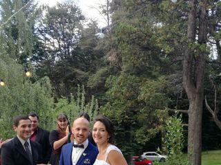 El casamiento de Lina y Matías 2